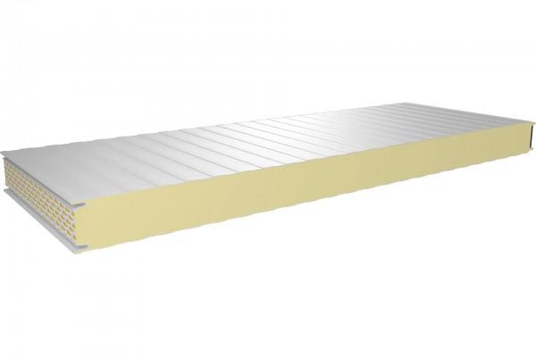 Sandwichelemente-PIR-Wand-Standard