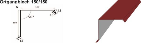 Ortgang 150 × 150 Oberer Windträger